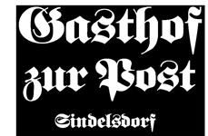 Gasthof zur Post Logo
