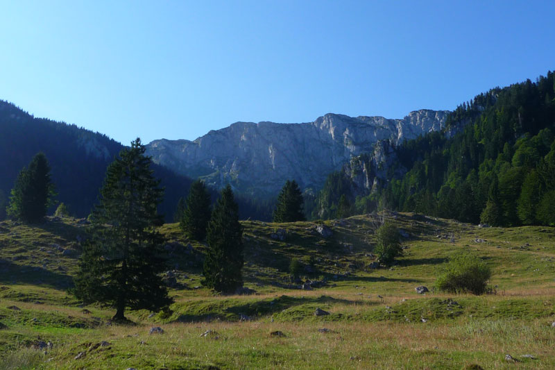 Umgebung Benediktenwand